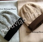 peruvian link reversible hat