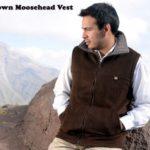 moosehead vest